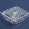 FC150 + Clear Spork Tamper-proof