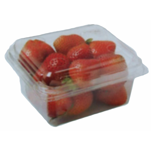 Strawberry and horticulture Packaging
